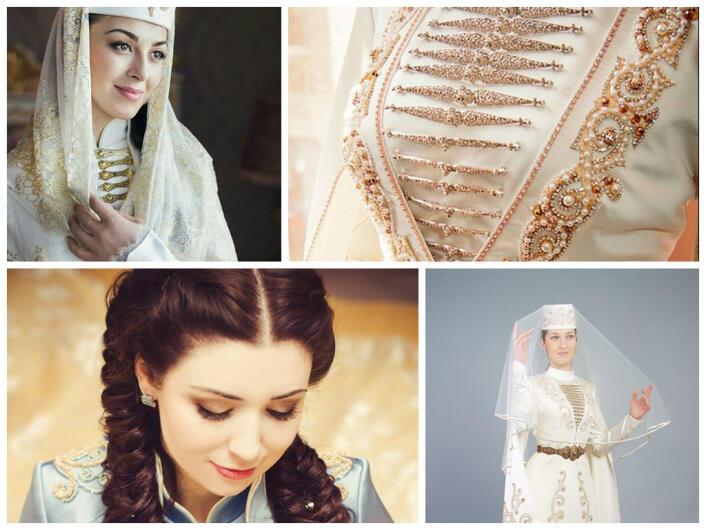Можно жениху видеть платье невесты до свадьбы
