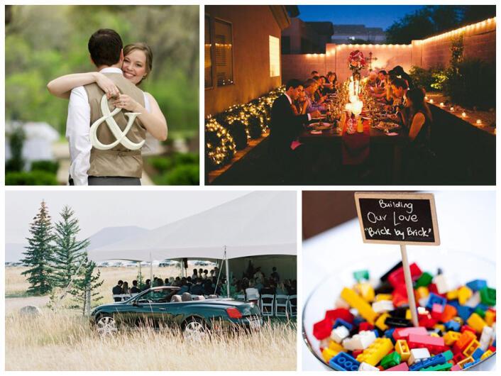 Свадебные сценарии для маленькой 193