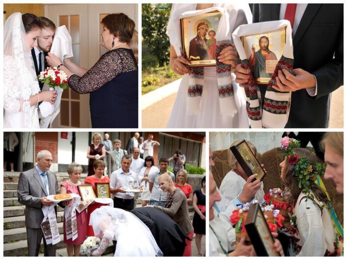 Свадьба ритуалы поздравления 92