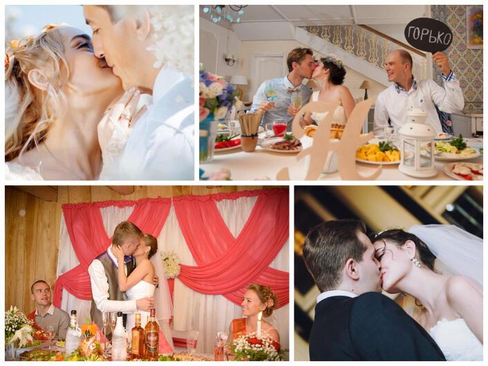 свадебные обычаи россии