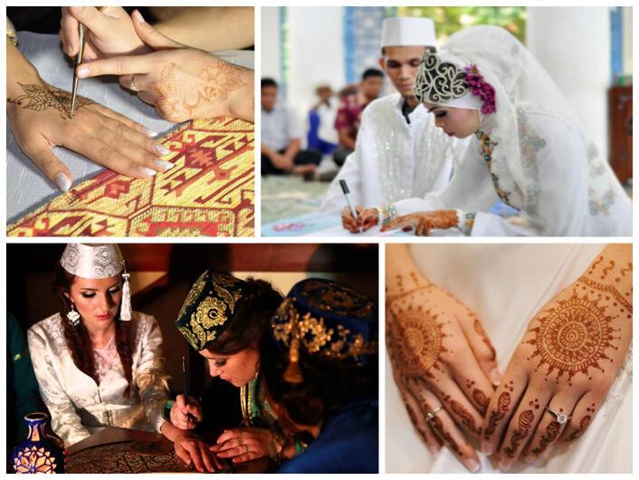 Sagesse islam marriage ceremony