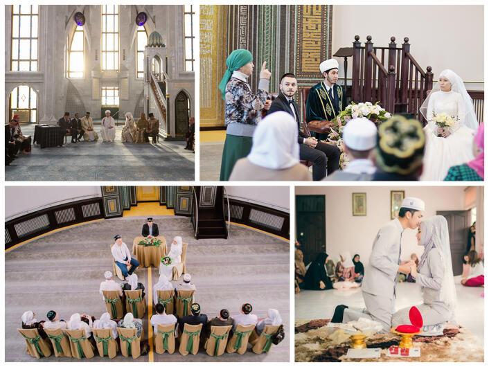 Интимные традиции мусульман Это