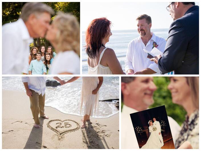 традиции серебряной свадьбы