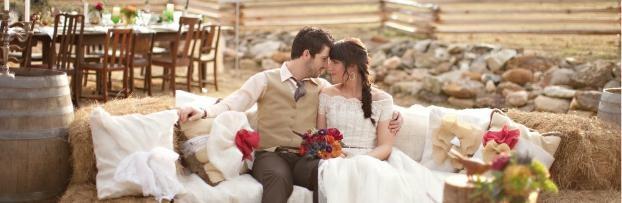 Как сделать дешевую свадьбу : идеи для молодых пар