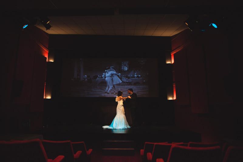 идеи для свадьбы: свадьба в кино