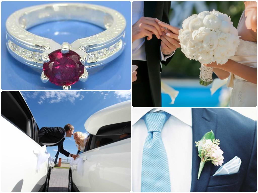 Подарки на свадьбу родственникам жениха и невесты