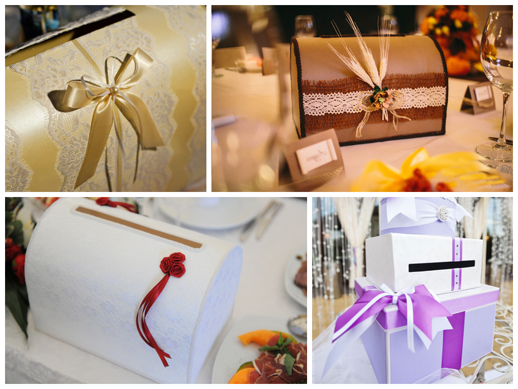 Свадебный бюджет: экономим на элементах декора и украшениях.