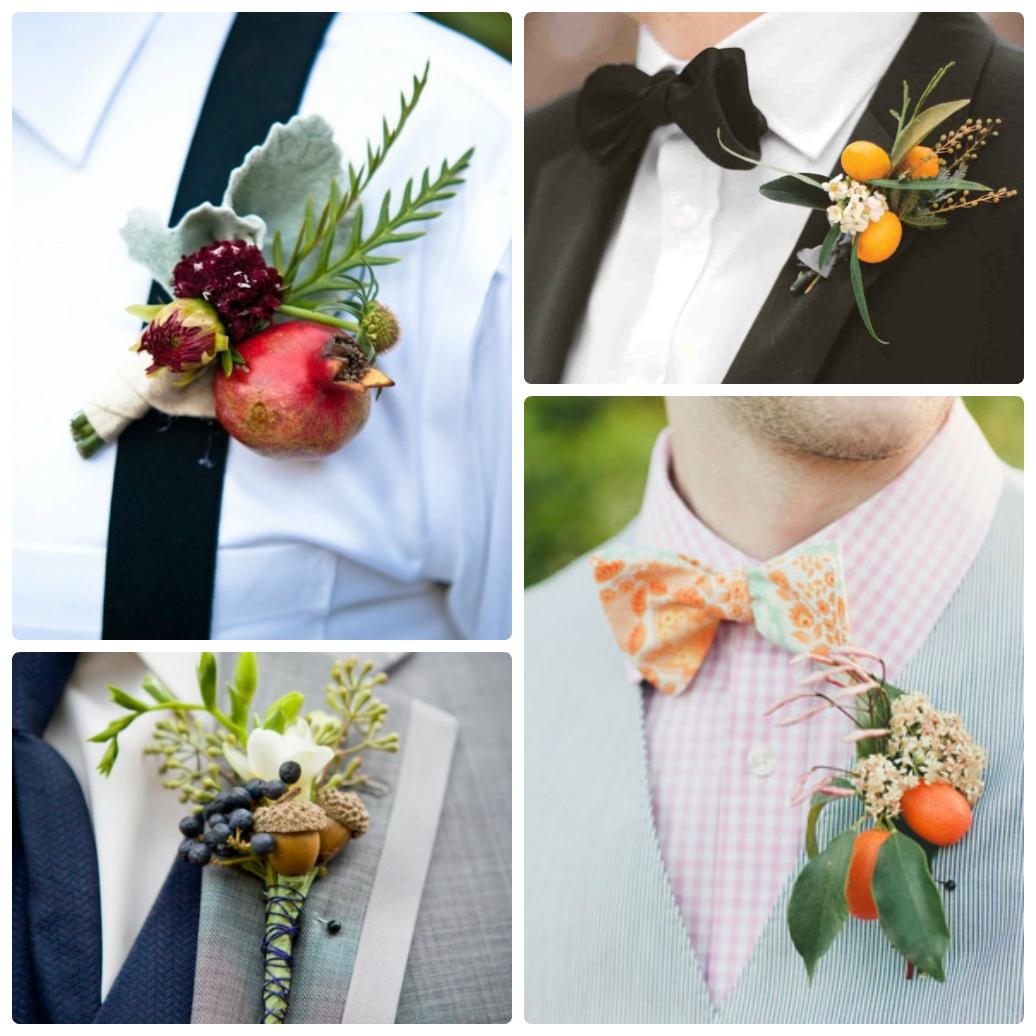 фрукты на свадьбу