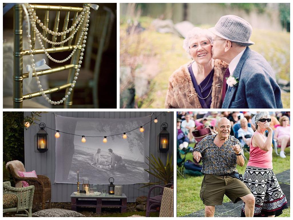 серебряная свадьба москва