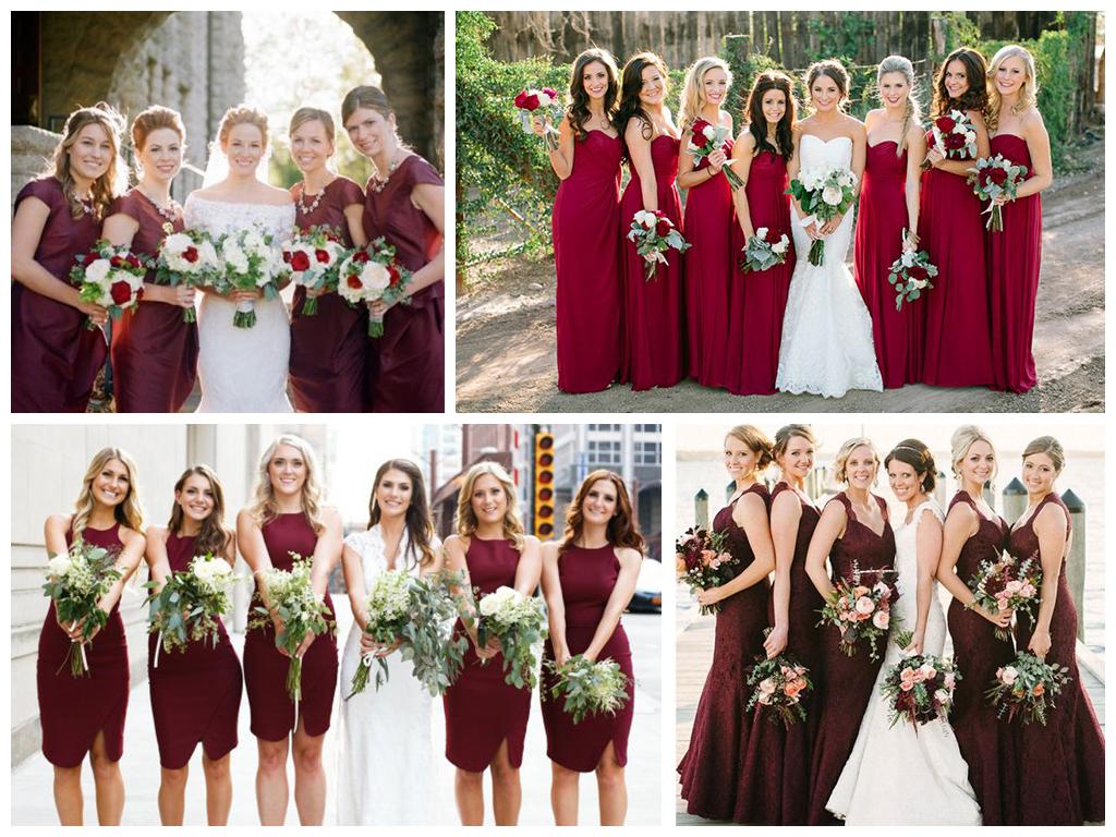 свадьба марсала