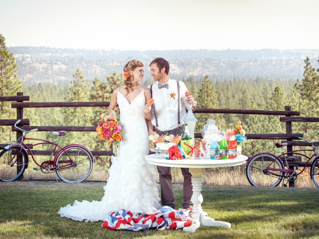 Свадьба без банкета