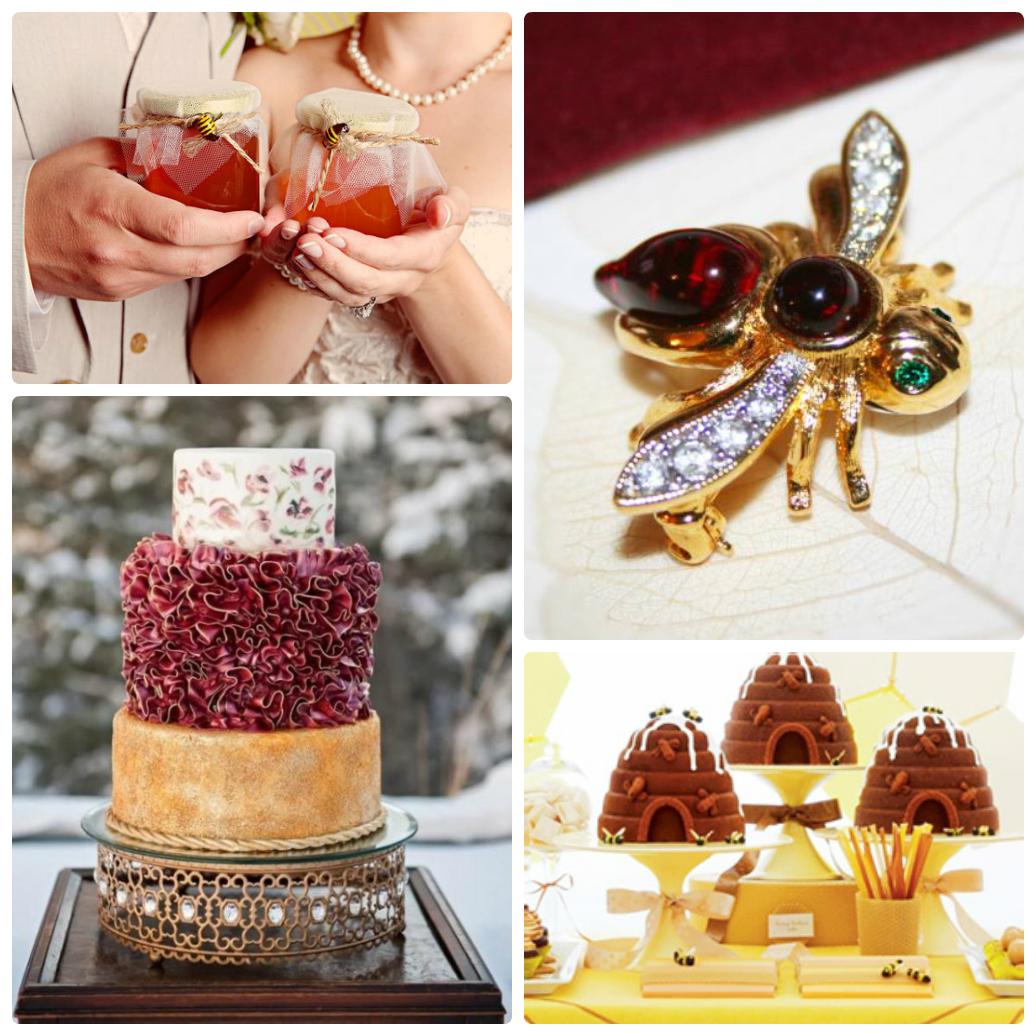 медовая свадьба