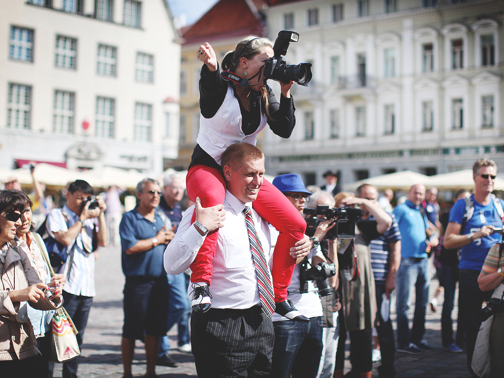 Основные причины недовольства молодоженов  работой свадебных фотографов.
