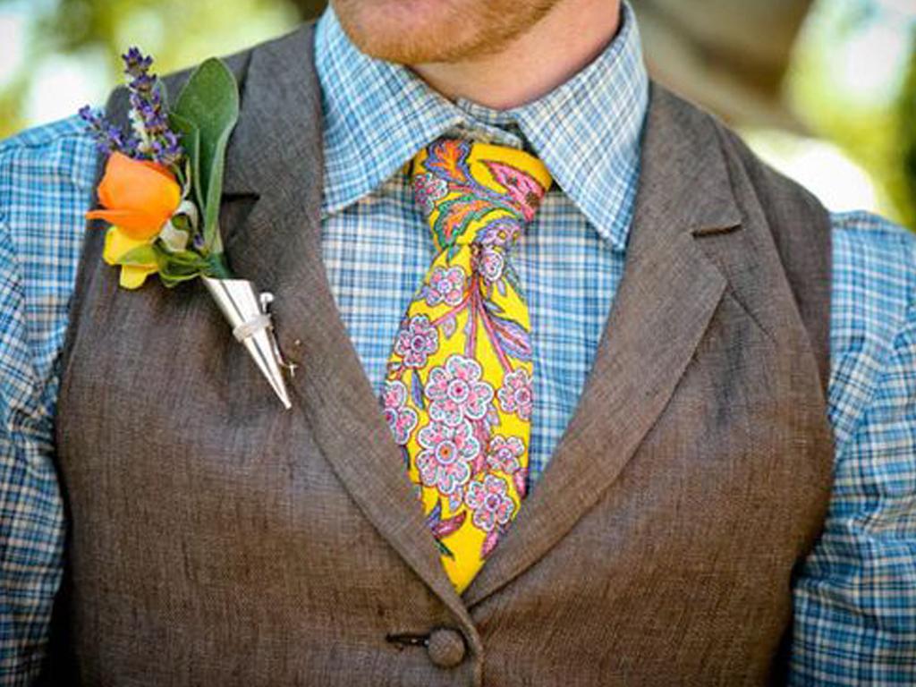Образ для жениха: стиль casual