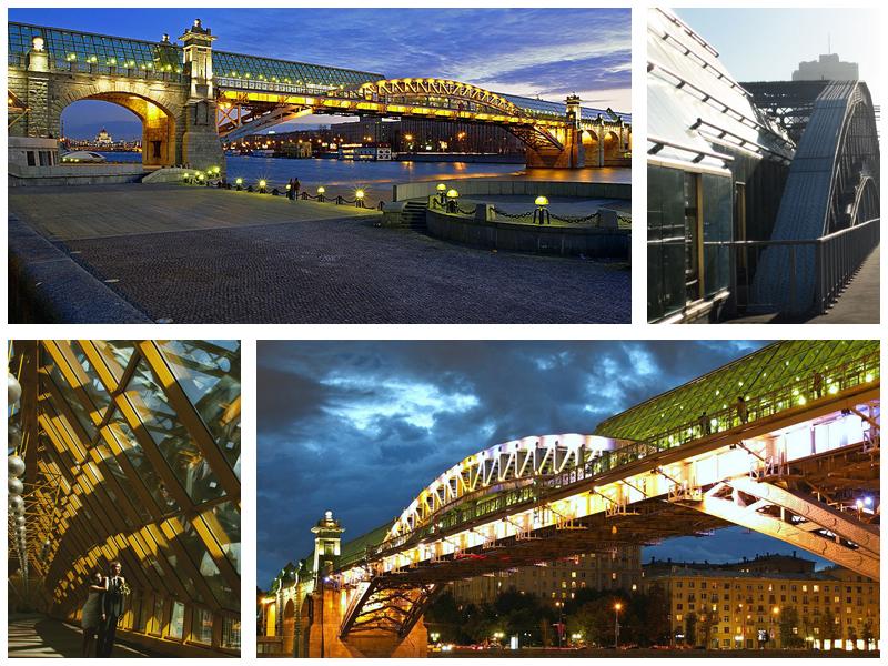 Пушкинский мост