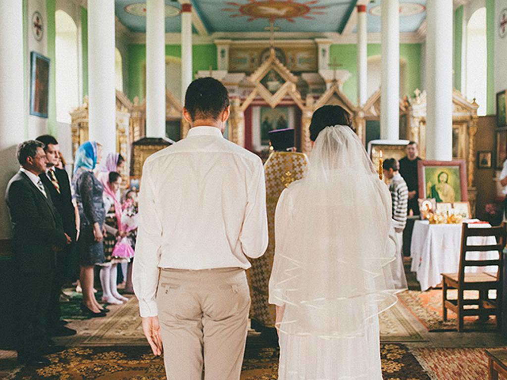 Подготовка к венчанию: что нужно знать молодоженам