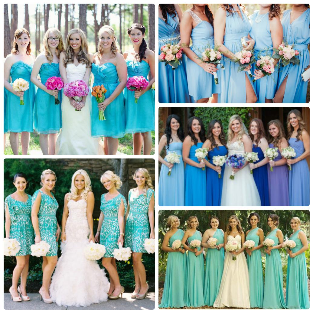 Как должна выглядеть свидетельница на свадьбе