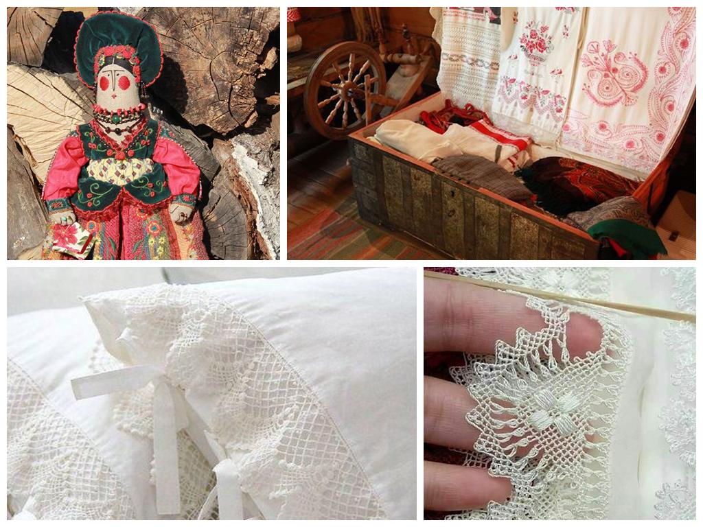 приданое невесты москва