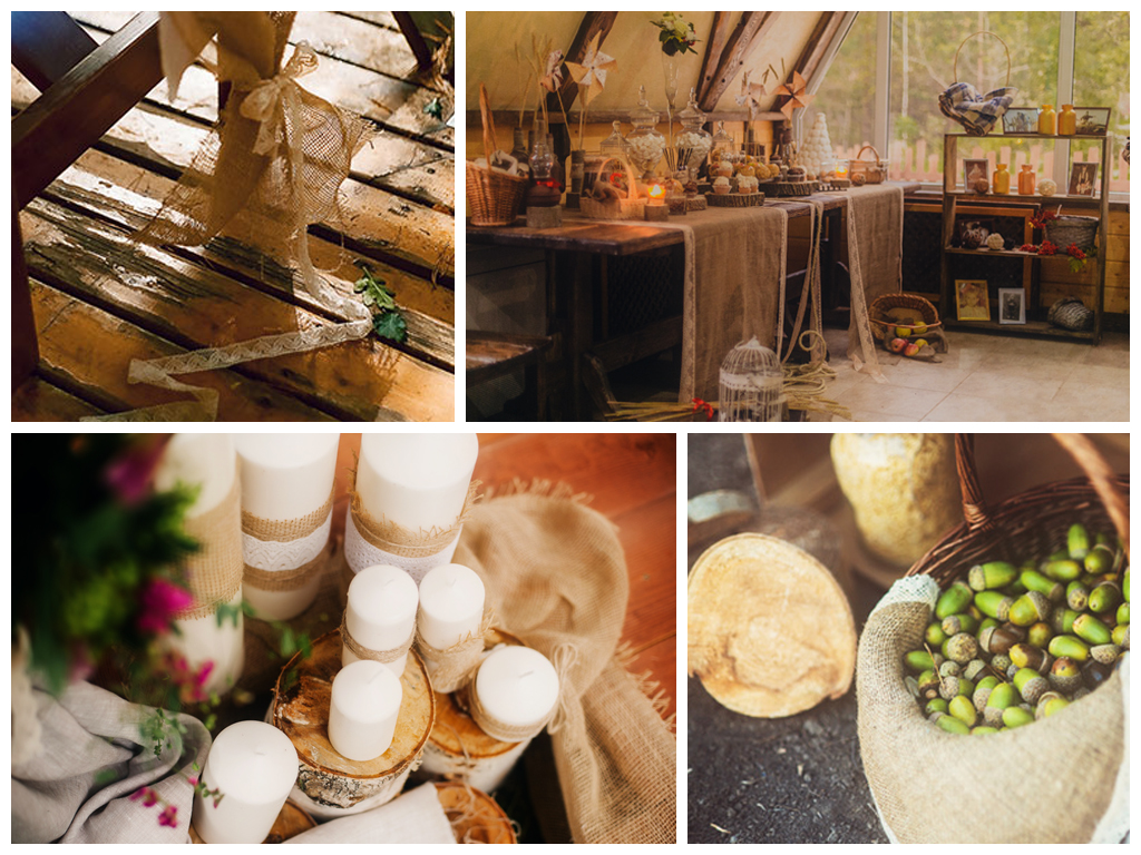 Свадьба в стиле рустик: основные элементы стиля, место проведения, оформление и элементы декора. Как устроить свадьбу в стиле рустик.