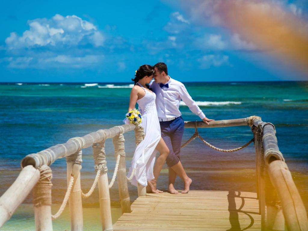 Символическая свадьба