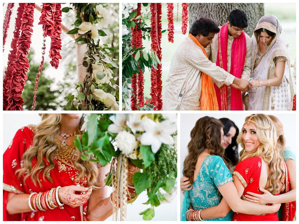 Выбираем стилистику свадебного торжества. Как выбрать стиль свадьбы по времени года, увлечениям, стране, эпохе и цвету.