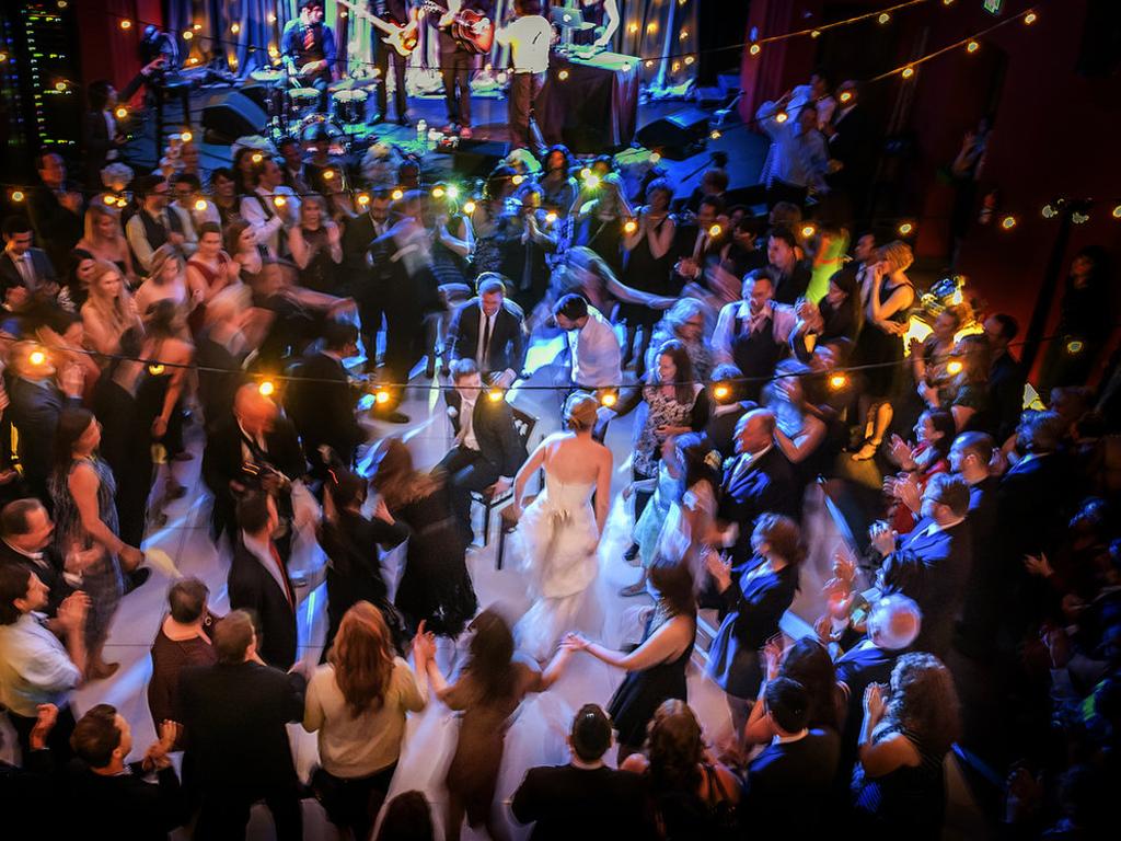 Как провести свадебное торжество без ведущего