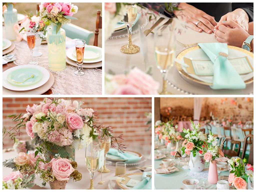 Свадьба весной: организационные моменты Москва