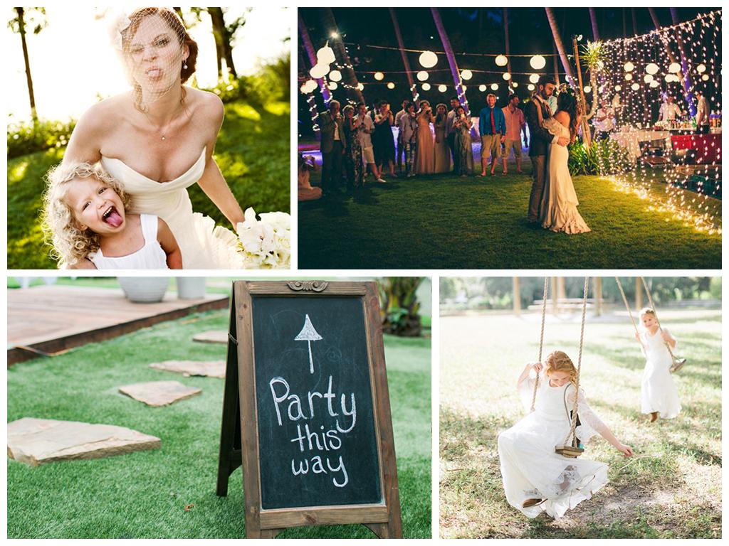 Как должна проходить свадьба поэтапно