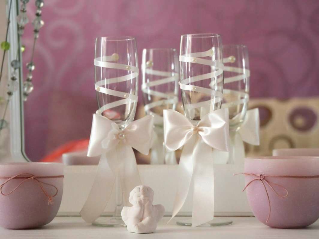 Подарки на розовую свадьбу своими руками фото фото 968