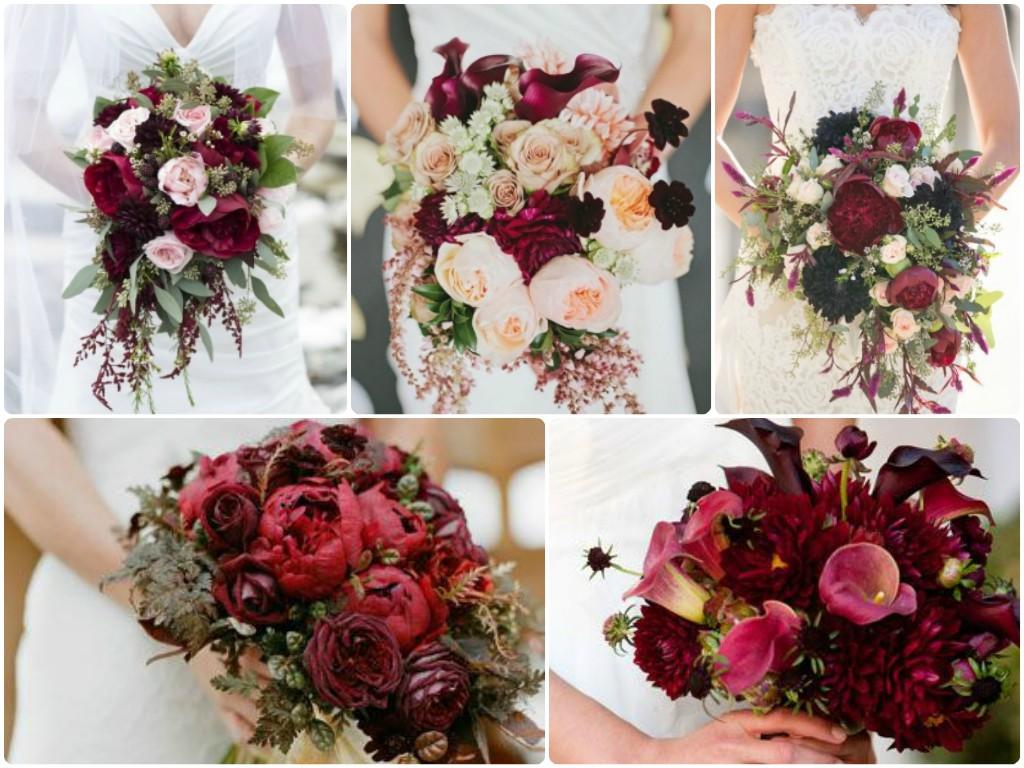 Основной цвет для свадьбы