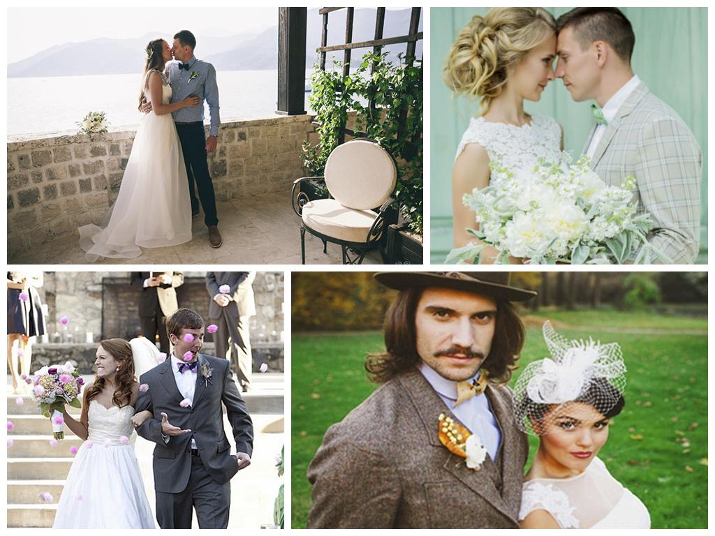 свадьба в итальянском стиле