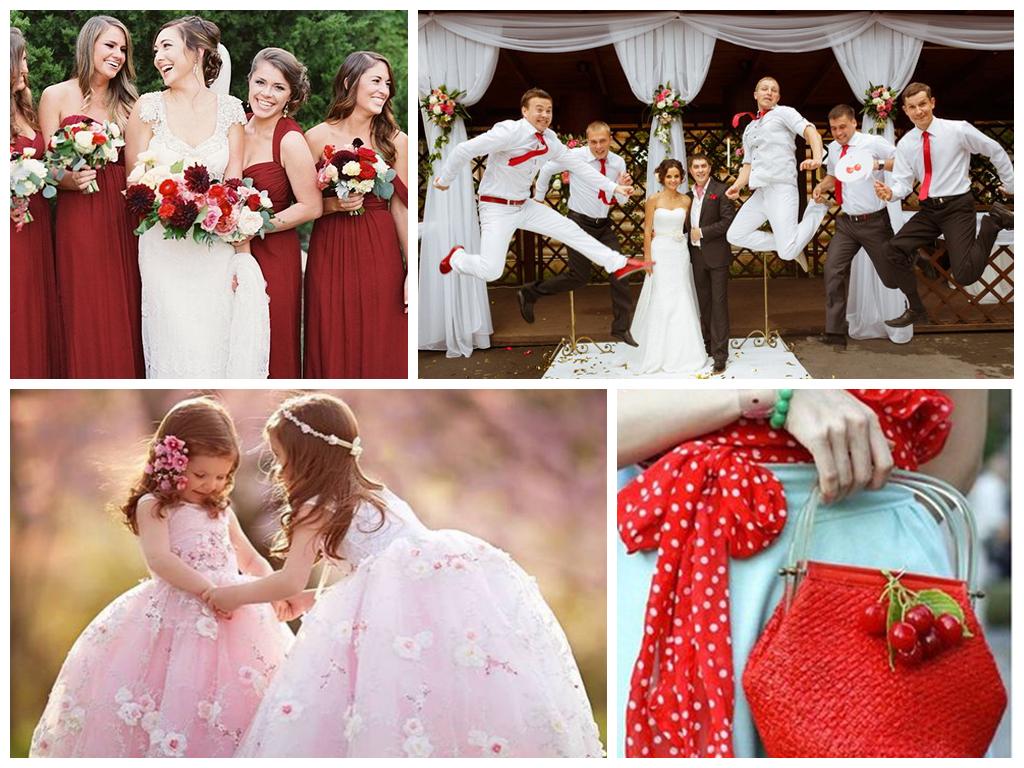 вишневая свадьба