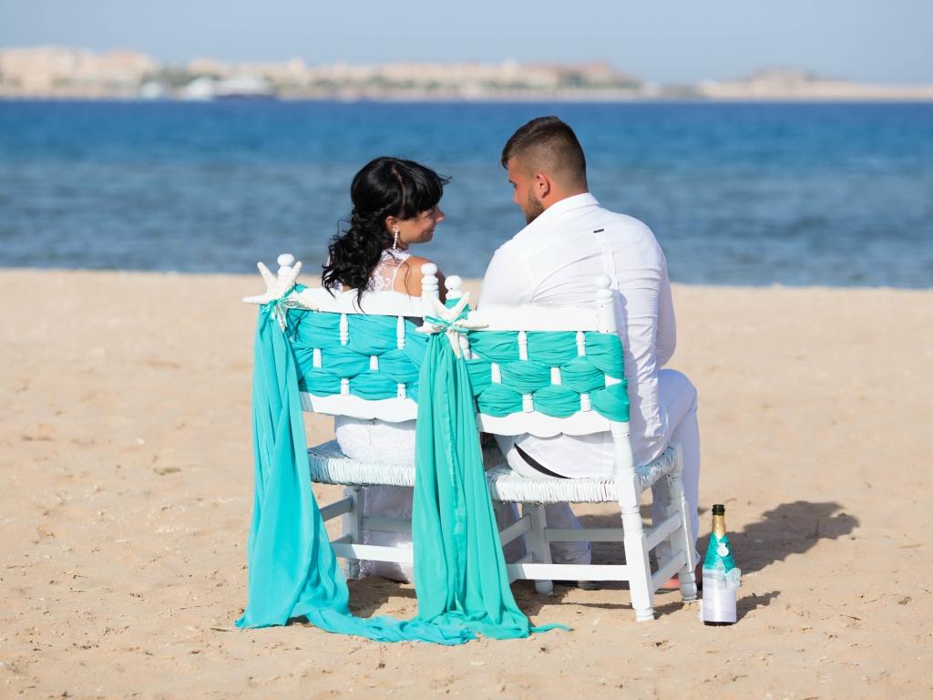 Свадьба в Египте