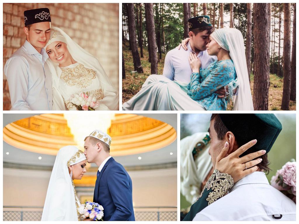 татарская свадьба обычаи и обряды татарской свадьбы