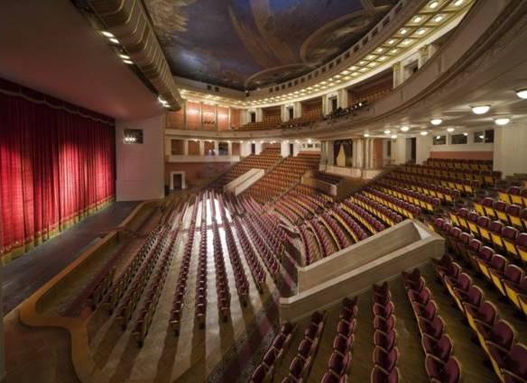 10.Театр Российской армии