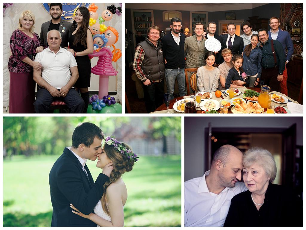 армянская свадьба традиции армянской свадьбы