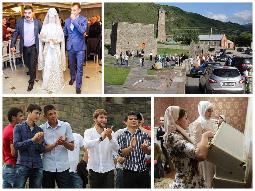 чеченская свадьба обычаи и традиции чеченской свадьбы