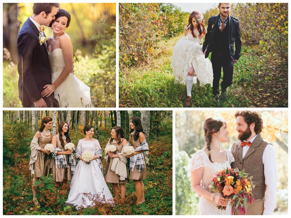 Как выбрать время года для свадьбы: плюсы и минусы каждого сезона. Основные преимущества и недостатки проведения свадьбы зимой, летом, осенью и весной.