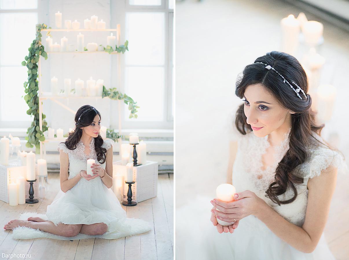 утро невесты, фото, видео
