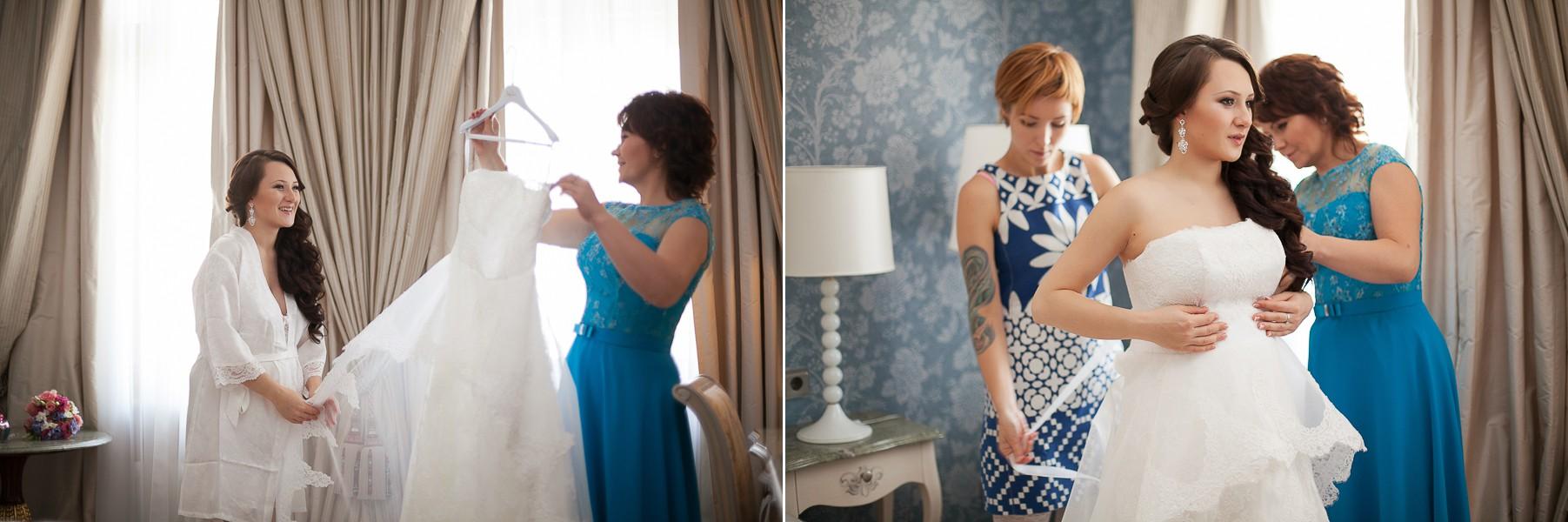 утро невесты, фото, идеи, где провести, свадьба